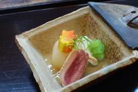 かぶ 鴨煮物1.JPG