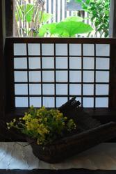 菜の花蓑籠1.JPG